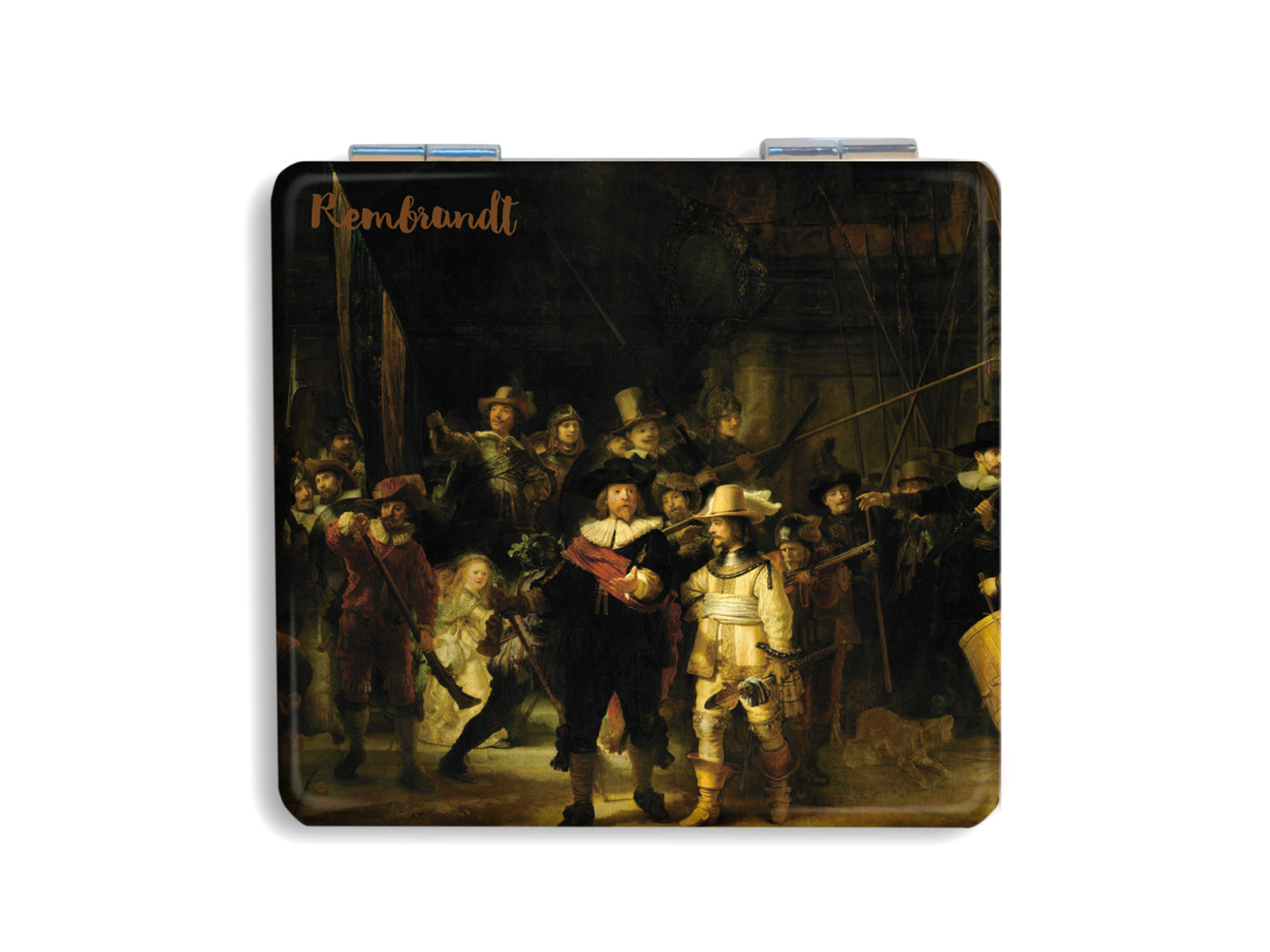 The Night Watch – Rembrandt