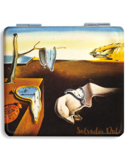 The Persistence of Memory – Salvador Dalí